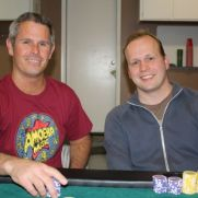 2011 Jonkey & Tom