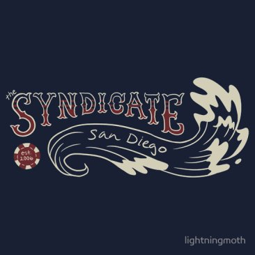 syndicate Wave final big