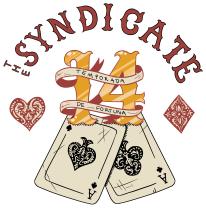 syndicate fortuna white bg