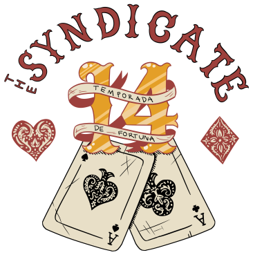 syndicate fortuna white bg
