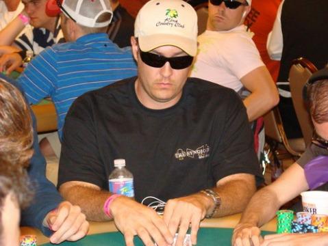 WSOP '07 Jake
