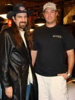 2007 Jakey O & Jesus