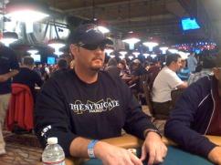 WSOP '09 Jake