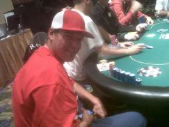 WSOP '12 Keith