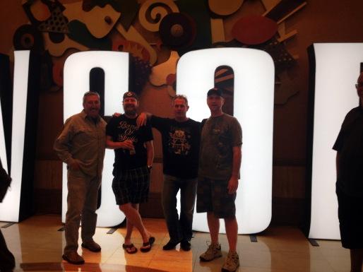 WSOP '14 Winners